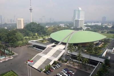 Baru Delapan Jam, Petisi Tolak UU MD3 Dapat 40.000-an Dukungan - Info Presiden Jokowi Dan Pemerintah