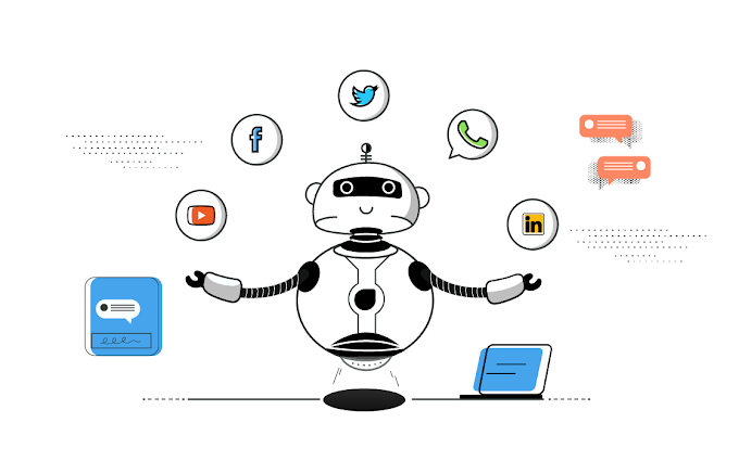 AI Powered Chatbots- Industry's Next Bet