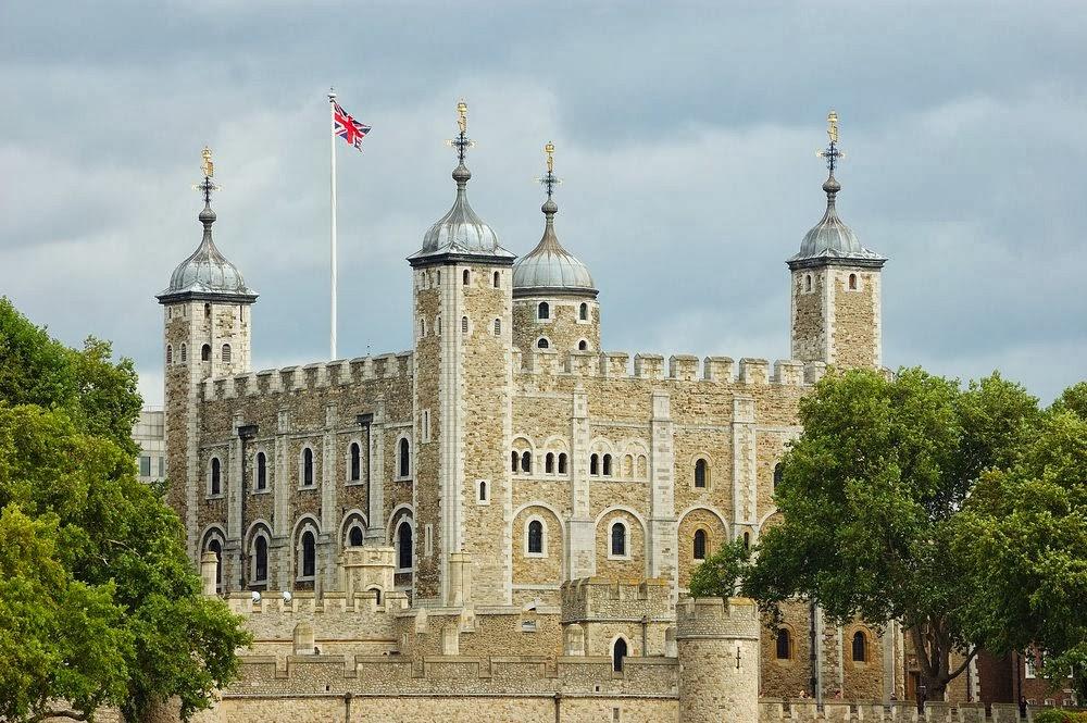 london castle pictures