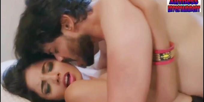 Surbhi Talodiya, Zainab Hashmi sexy scene - Socha Na Tha (2019) HD 720p