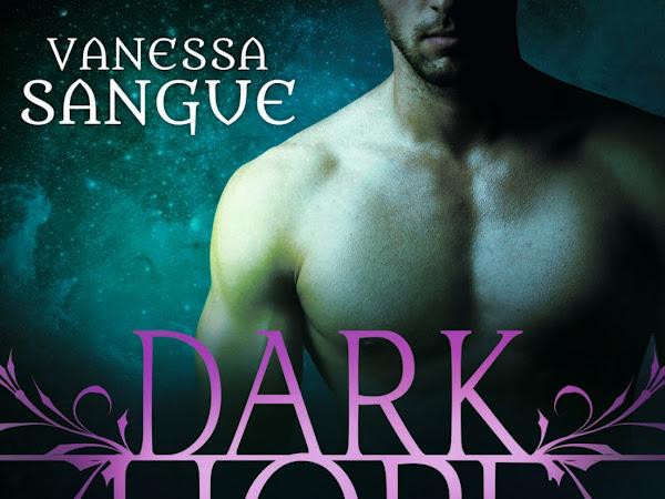 """[Rezension] zu """"Dark Hope - Verbindung des Schicksals"""" von Vanessa Sangue"""