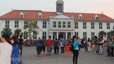 5 Tempat Wisata Di Jakarta Pilihan Liburan Seru dan Terjangkau