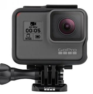Tips Kamera Gopro untuk Hasil Lebih Bagus
