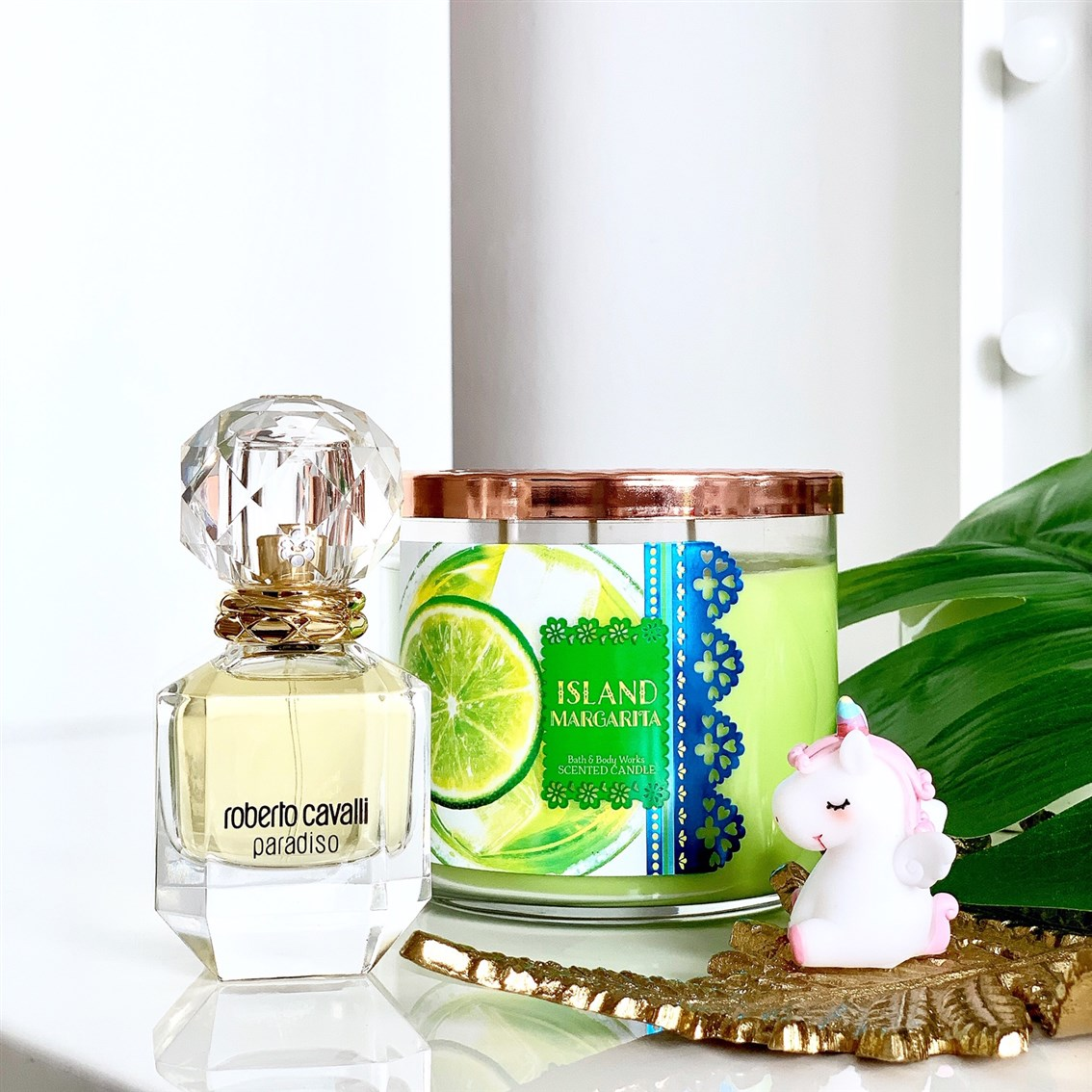 Bath and Body Works świeca Island Margarita opinie