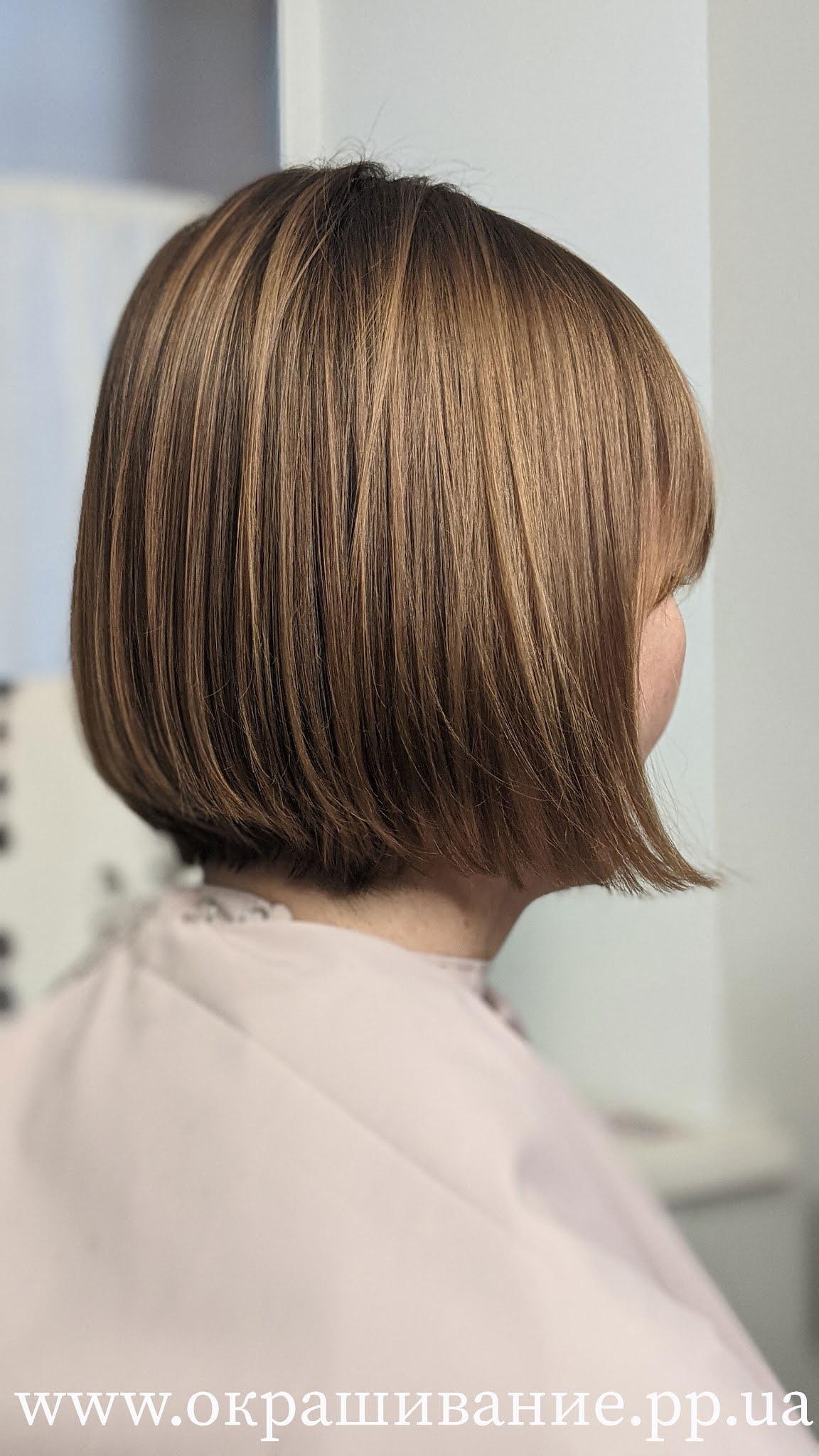 Процедура для волос - Харьков