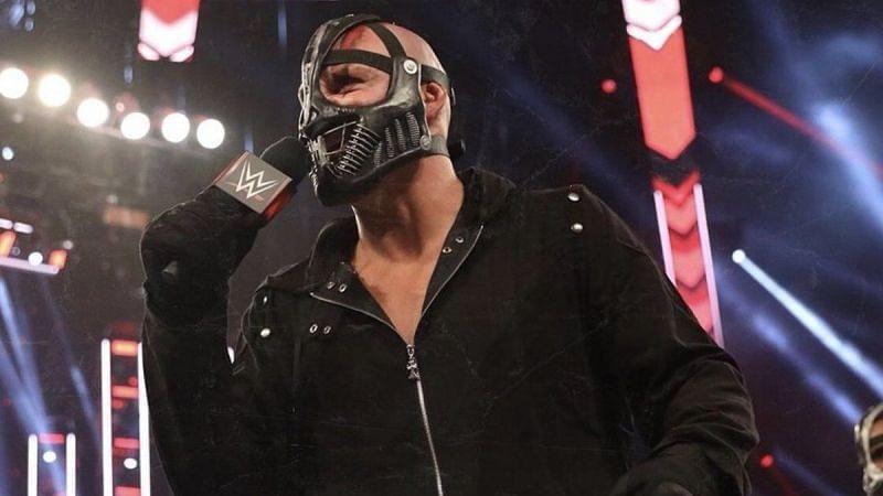 T-Bar pode receber luta por título na WWE
