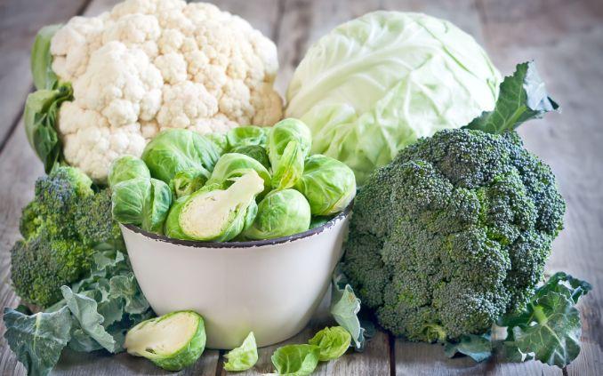 O sulforafano em vegetais crucíferos podem matar células cancerígenas?