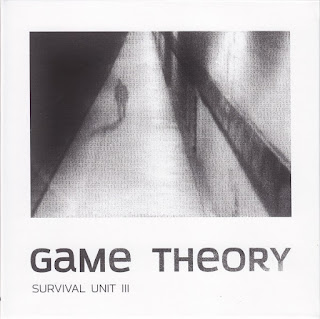 Survival Unit III, Game Theory