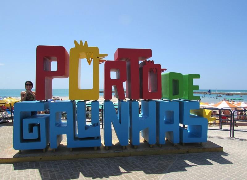 Porto de Galinhas blog de viagens Tem que ir