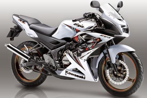 Specification Kawasaki Ninja 150rr Special Edition