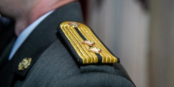У ЗСУ змінять порядок присвоєння військових звань