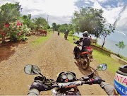 CONOCE OMETEPE EN TOUR MOTORIZADO
