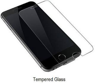 tempered glass vs hydrogel