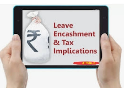 Earned leave in case of employee retirement / death / voluntary retirement - Cash policy ...