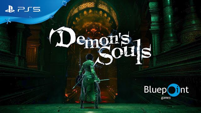 demon's souls remake 2020 secret door found behind illusory wall ps5 exclusive action role-playing game bluepoint games from software sony interactive entertainment