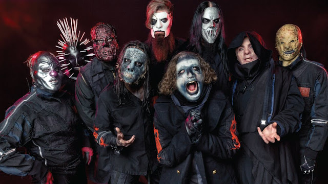 Slipknot - We Are Not Your Kind - Resenha