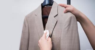 Hướng dẫn giặt Vest bằng tay và máy giặt tại nhà