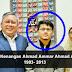 Kisah Ahmad Ammar Dan Jihad Ilmu