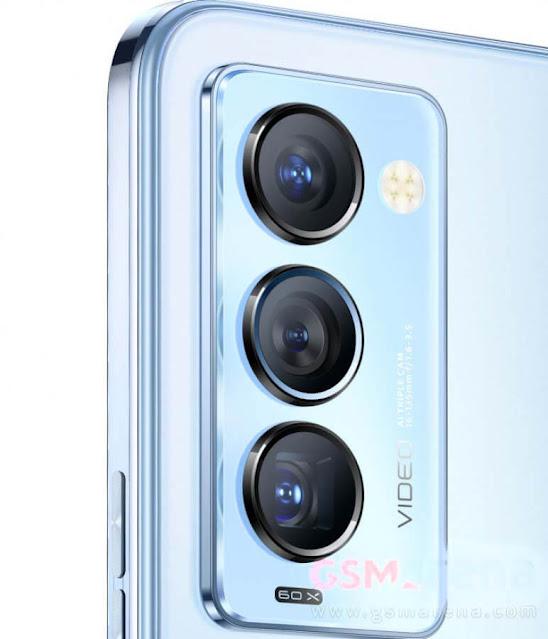 تكنو كامون 18 كاميرات