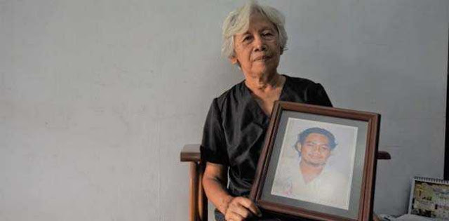 Saran Ibu Sumarsih Untuk Jokowi