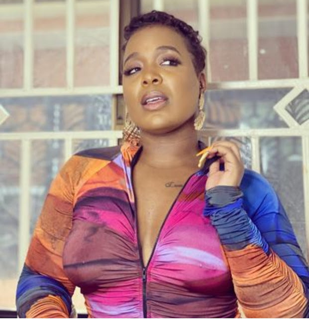 """""""I dont think I want to get married. It's a major fraud""""  Moet Abebe says reveals"""