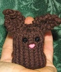 http://www.ravelry.com/patterns/library/super-fast-chocolate-bunny