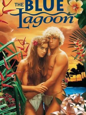 Eo Biển Xanh - The Blue Lagoon (1980)