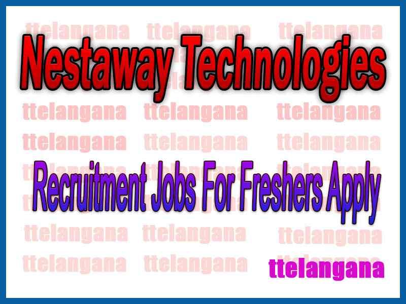 Nestaway Technologies Recruitment Jobs For Freshers Apply