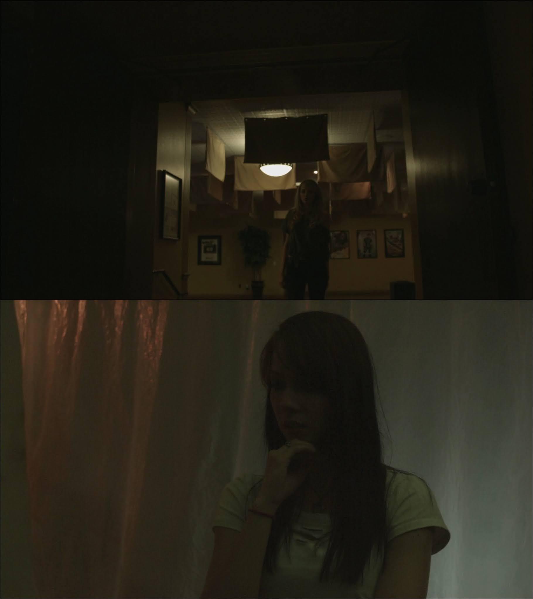 Ouija 2 Teatro de la Muerte HD 1080p Latino (2015)