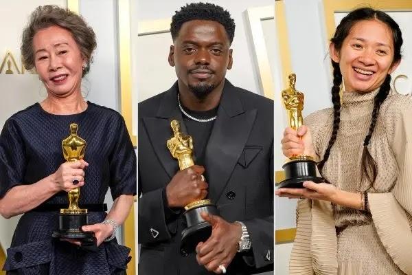 Oscars 2021 Winners: Full list of winners