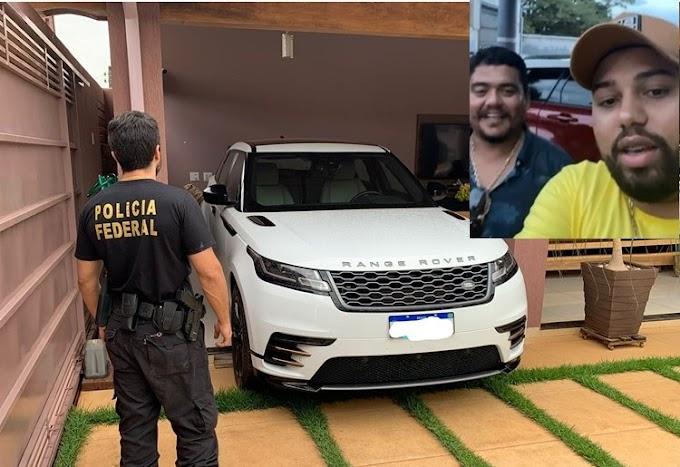 VÍDEO: 'Traficantes ostentavam com carros de luxo e muito dinheiro', afirmam delegados