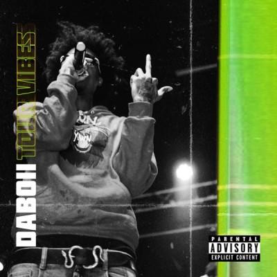 Daboii - Tour Vibes (2020) - Album Download, Itunes Cover, Official Cover, Album CD Cover Art, Tracklist, 320KBPS, Zip album