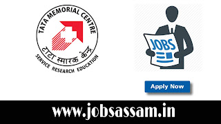 Tata Memorial Centre Job Vacancy Medical Oncology/ Peadiatric Oncology