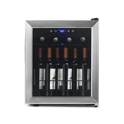 Newair 16 bottle wine fridge