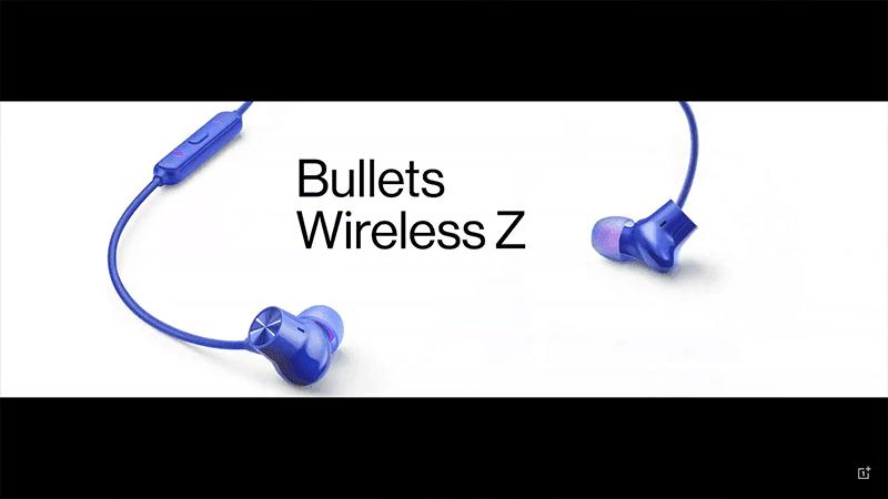 Bullets Wireless Z