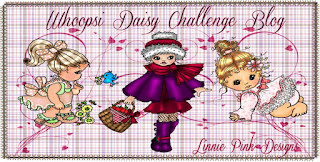 Whoopsi Daisy Digi and CD Challenge