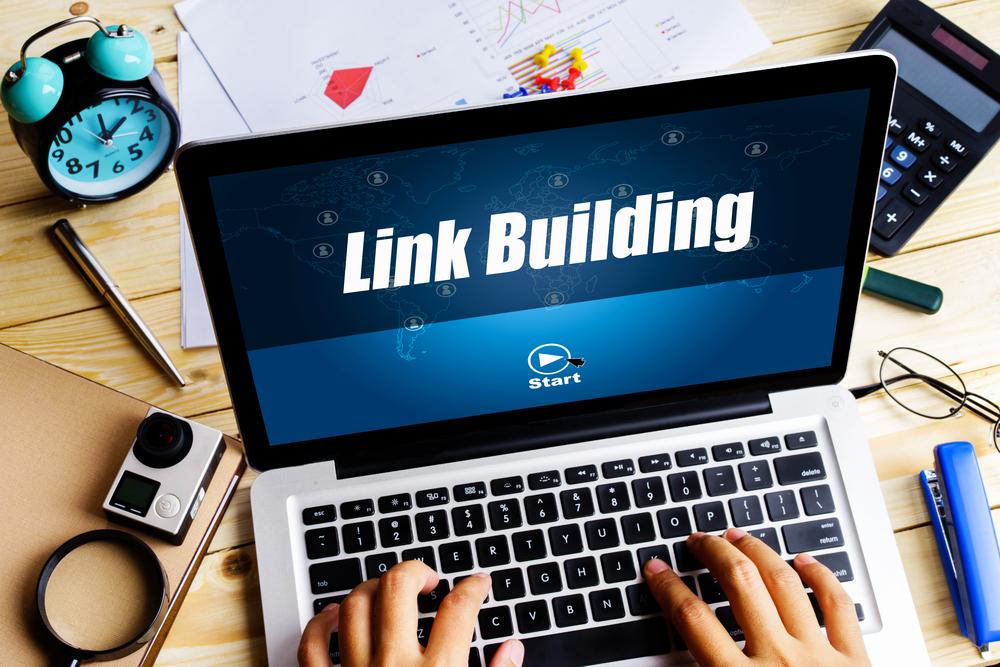 The Evolution of Link Building