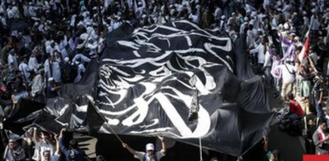 PA 212 Gelar Parade Tauhid di Monas 28 September