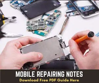 mobile hardware and software repairing course