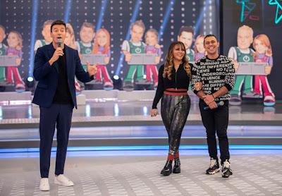 Crédito: Edu Moraes/ Record TV