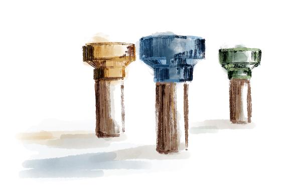 antoniolupi design