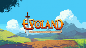 Free Download Game Evoland APK Terbaru 2018 Screenshot