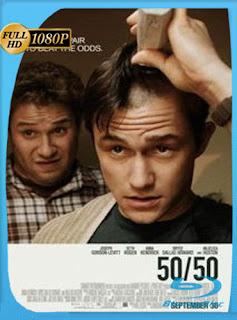 50/50 2011 HD [1080p] Latino [GoogleDrive] DizonHD