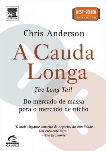 A Cauda Longa de Chis Anderson