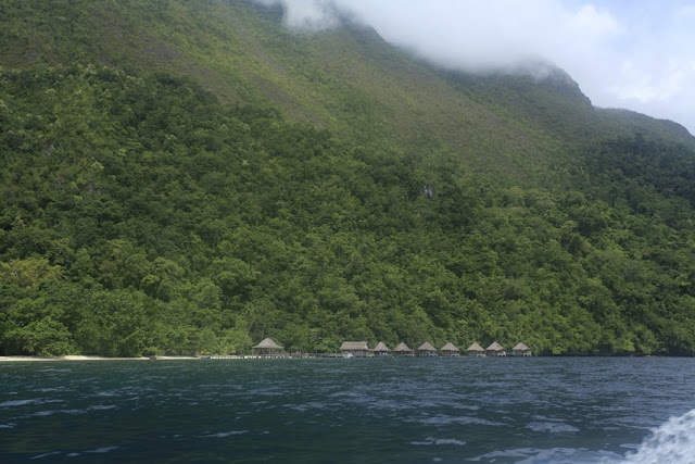 Ora Beach, The Most Beautiful Places In Maluku
