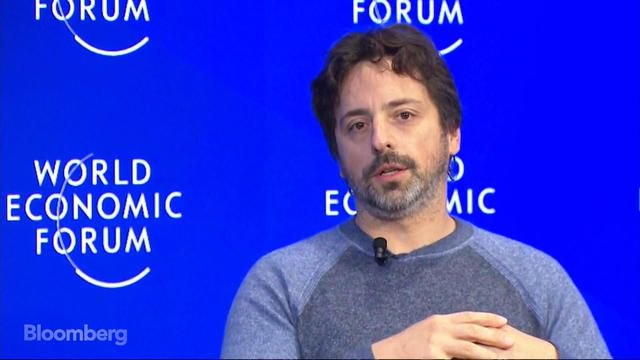 25 Fun Facts About Google Co-Founder Sergey Brin