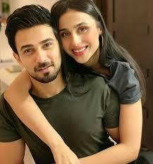 Mashal Khan & Ali Ansari