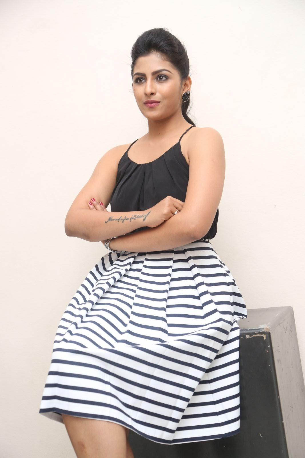 kruthika jayakumar new photos-HQ-Photo-43