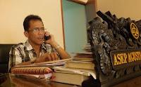 Dua Oknum Anggota Dewan Karawang Diduga Terlibat Membuat Perizinan PT Jatisari Lestari Makmur