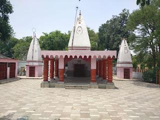 शनिदेव का आलौकिक शक्तियों वाला मन्दिर | #NayaSaberaNetwork